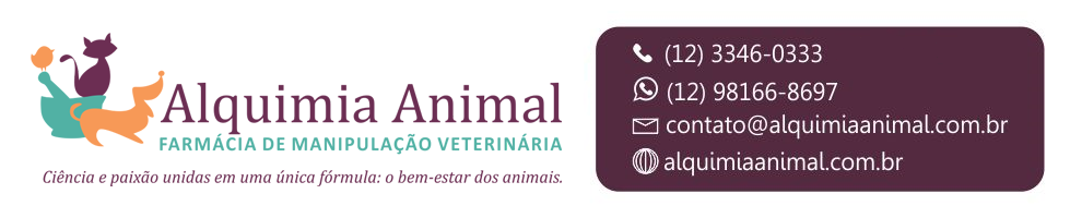 Alquimia Animal