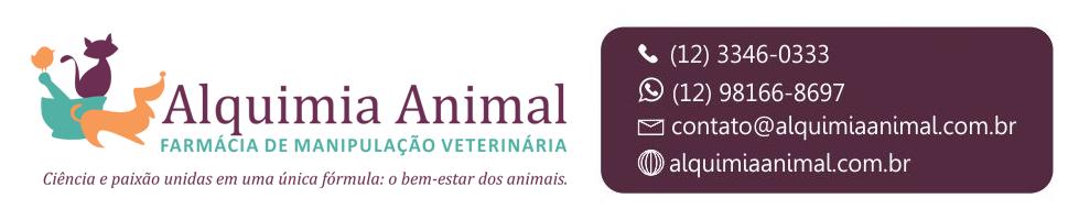 Alquimia Animal